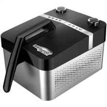 3.4-Quart Horizontal Rapid Electric Air Fryer