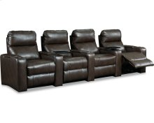 End Zone 2-Arm Recliner