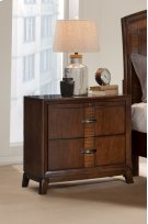 Martinique Night Stand Product Image