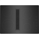 """Electric Radiant Downdraft Cooktop with Electronic Touch Control, 30"""" Product Image"""
