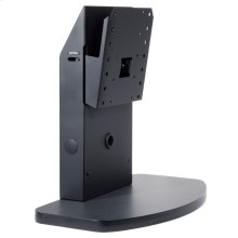 "Tabletop Stand For 32"" to 50"" Displays Weighing Up to 150 lb"