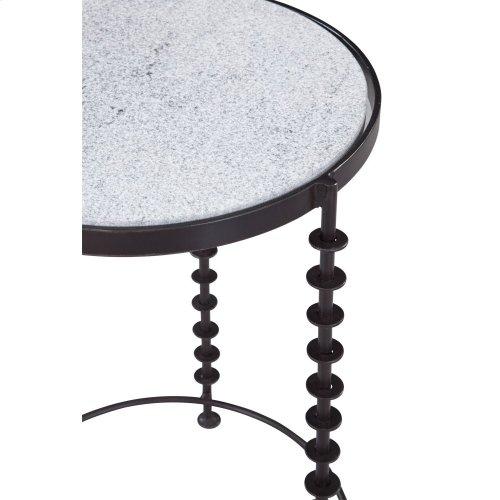 Bealer Scatter Table