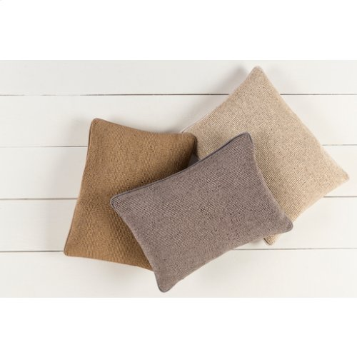 "Lark LRK-003 13"" x 19"" Pillow Shell with Down Insert"