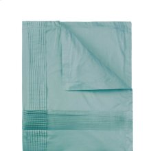 Fountain Duvet Cover & Shams, LAKE, FQ