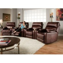 Tango Entertainment Sectional