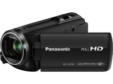 Full HD WiFi Enabled 50X Camcorder