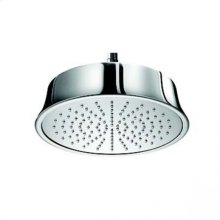 "9"" Traditional Showerhead - Polished Chrome"