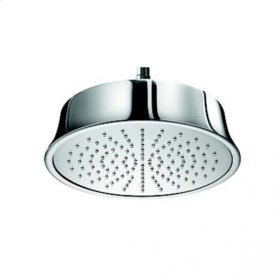 "9"" Traditional Showerhead - Brushed Nickel"
