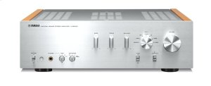 A-S2000 Silver Natural Sound Stereo Amplifier