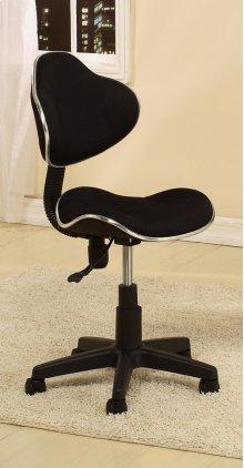 Chrome Computer Chair