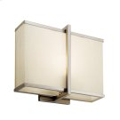 Rigel Collection Rigel 1 light Fluorescent Wall Sconce - SN Product Image