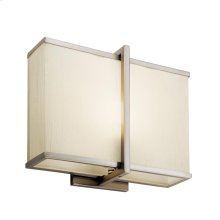 Rigel Collection Rigel 1 light Fluorescent Wall Sconce - SN