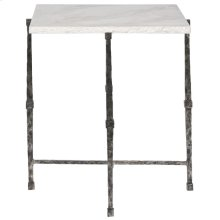 Herman Lamp Table 8350L