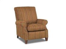 Comfort Design Living Room Adams High Leg Reclining Chair C720-10 HLRC