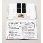 GEGE Washer/Dryer Stack Bracket Kit
