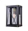 Courtney - 1 Light Large Wall Lantern