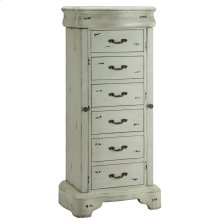RED HOT BUY! Ashwell Mirrored Jewelry Armoire