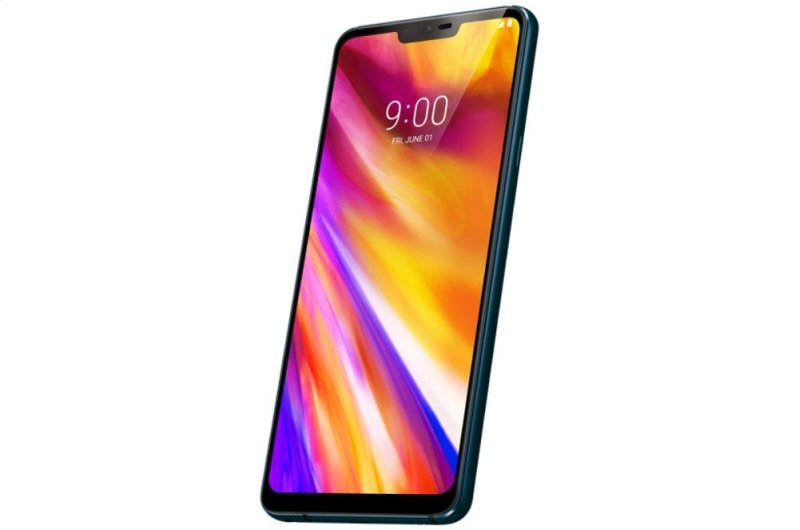 G710ULMGOOGLEFI in by LG in Marion, IA - LG G7 ThinQ Google Fi