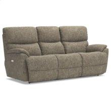 Trouper PowerRecline La-Z-Time® Full Reclining Sofa