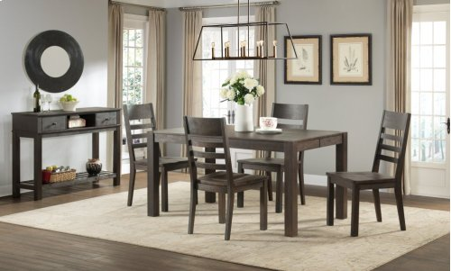 Dining - Salem 36 x 60 Dining Table