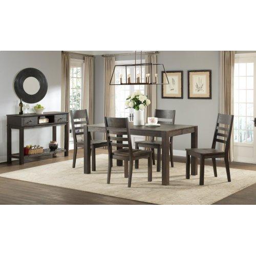 Dining - Salem 36 x 60 Dining Table