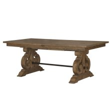 Regtangular Dining Table
