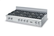 "48"" Sealed Burner Gas Rangetop, Propane Gas"