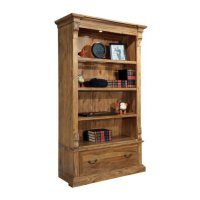 office@home Wellington Bookcase Product Image