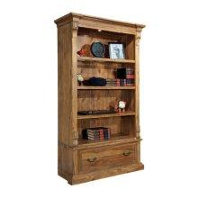 office@home Wellington Bookcase