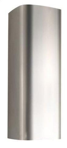 Stainless Steel Flue Extension for K3139 Range Hood