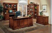 "72"" Credenza $1469.00 and 72"" Desk Hutch $1099.00 Product Image"