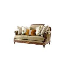 Elizabeth's Small Sofa