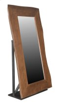 Large Cheval Mirror Product Image