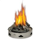 Patioflame Propane Gas with Logs , Stainless Steel , Propane Product Image