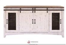 TV-Stand w/4 Doors