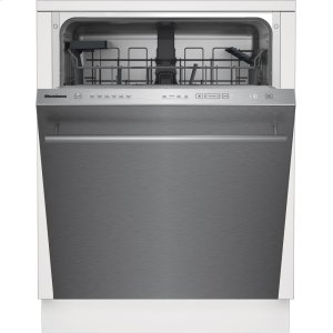"Blomberg24"" Tall Tub Top Control Dishwasher"