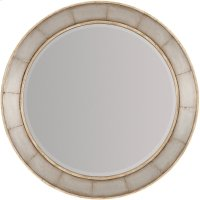 Urban Elevation Round Mirror Product Image