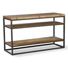 Highland Ridge Sofa Table