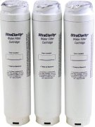 Water Filters 3 Pack of Water Filters BORPLFTR10 & RA450010 Product Image