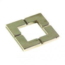 Corners (GT)(F) - TT400 White Bronze Medium