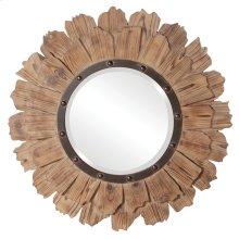 Hawthorne Mirror