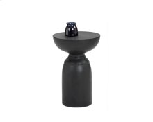 Goya End Table Black - Black