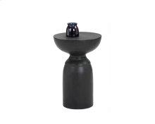Goya End Table Black - Black