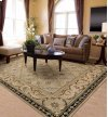 Versailles Palace Vp06 Bge Rectangle Rug 9'6'' X 13'6''