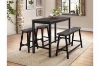 4-Piece Pack Counter Height Set Product Image