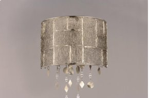 Allure 2-Light Wall Sconce
