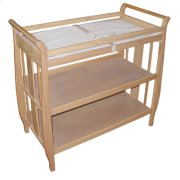 Changing Table and Pad Product Image