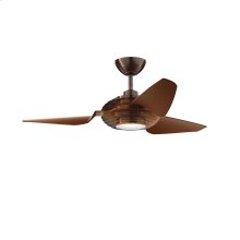 Voya Collection 50 Inch Voya Fan OBB