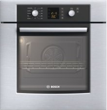 """27"""" Single Wall Oven 300 Series - Stainless Steel HBN3450UC"""