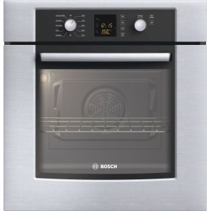 Bosch300 Series - Stainless Steel HBN3450UC
